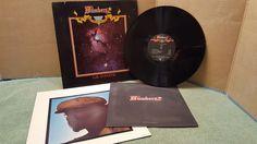 Cat Stevens - Numbers LP A&M Records 1975 W/Booklet  Sp 4555