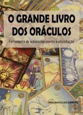 O Grande Livro dos Oráculos, de Ana Mafalda Damião|WOOK