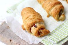 Tips voor hartige croissantjes