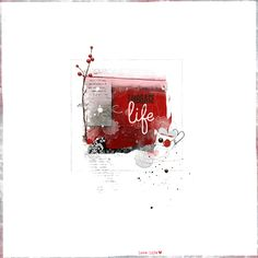 Love Life by Mielz is one of the 6 Standouts today on the blog!