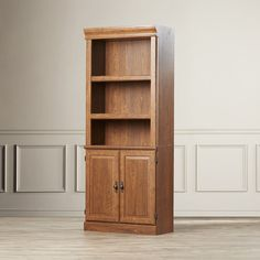 """Found it at Wayfair - Dawson 71.58"""" Standard Bookcase"""