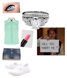 """""""Niall purposes"""" by i-love-niall-horan-4457 ❤ liked on Polyvore featuring Dorothy Perkins, MANGO, 3 Concept Eyes and Vans"""