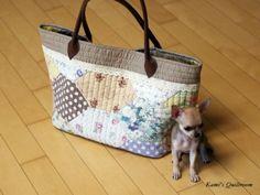 새로운 버전의 가방... : 네이버 블로그