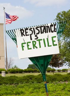 from the 2013 March Against Monsanto