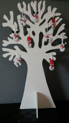De levensboom van http:// www.mmkado.nl doet ook uitstekend dienst met kerst!
