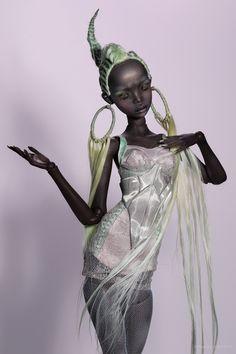 Beautiful Artwork, Beautiful Dolls, Popovy Sisters, Avatar, Tawny Owl, Modelos 3d, Realistic Dolls, Mermaids And Mermen, Doll Painting