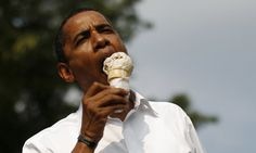 Obama's 11 Best Food Moments Remind Us Why He's Our President   Huffington Post