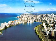 Puerto Rico's capital is the second oldest European-established capital city in the Americas, after Santo Domingo, in the Dominican Republic. Dominican Republic, Capital City, Puerto Rico, Coins, America, River, Vacation, Outdoor, Santos