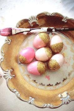 Inspiring ideas Easter Eggs Decoration
