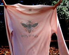 A personal favorite from my Etsy shop https://www.etsy.com/listing/257136329/sparkle-simply-b-happy-t-shirt-simply