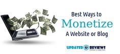 How to earn money from website – 12 Ways to monetize your website: http://www.updatedreviews.in/blog/item/106-ways-to-make-money-from-website