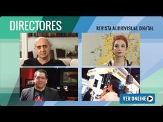 """www.directoresav.com.ar El director Alejandro Maci (""""En Terapia"""") presenta su nuevo proyecto, el largometraje """"Los que Aman, Odian""""; TECNOLOGÍA: sistema de transmisión Wireless (LADE) y MoCap (Get Motion); la directora Sabrina Farji habla sobre """"Fronteras""""."""
