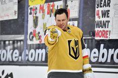 "Vegas Golden Knights on Twitter: ""I choo-choo-choose you 🚂… "" Vegas Golden Knights, Hockey, Twitter, Sports, Hs Sports, Field Hockey, Sport, Ice Hockey"
