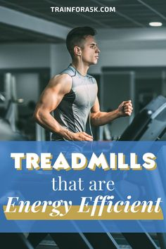 Let's be honest, a treadmill is no small financial investment. You are going to want to know not just how much the treadmill will cost upfront, but also the estimated yearly maintenance, and the impact on your monthly electricity bill. Here are 8 treadmills that are low cost to run! Electric Treadmill, Folding Treadmill, Running On Treadmill, Treadmill Workouts, Jogging For Beginners, Running Plan, Running Watch, Running For Beginners
