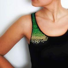 Tutorial: cómo personalizar un jersey o camiseta bordando | La Casa de los Gamusinos