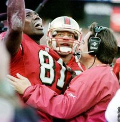 MARIUCCI LOSES POWER STRUGGLE   49ers coach sacked by team owner after a  year filled with tension 30c3a08f6