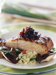 Healthy Meal Ideas - Healthy Meals for a Week - Redbook