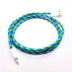 Crazy Cool Cables & Cases / Eastern Collective