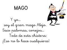El mago Más Circus Carnival Party, Circus Theme, Baby Ballet, Circo Vintage, Early Childhood, Kindergarten, Homeschool, Education, Memes