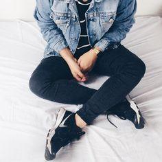 Jeans ➕ Nike (@girlstipsstyle) • Fotos e vídeos do Instagram