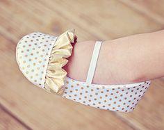 Bebé niña niño niña zapatos niño zapatos suave por LittlePoshBebe