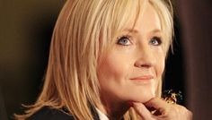 Millionaires Who Give Money to People in Need - Ask JK Rowling for Money.
