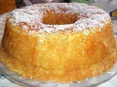 Pineapple Upside Down, Portuguese Recipes, Cornbread, Deserts, Dessert Recipes, Pudding, Banana, Sweets, Cooking