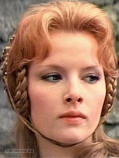 Ünlü aktrist Tamara Akulova 11
