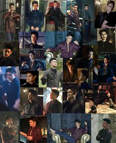 Magnus Bane Magnus And Alec, Shadowhunters Malec, City Of Bones, Best Series, Shadow Hunters, The Mortal Instruments, Bane, Best Couple, Mortal Instruments