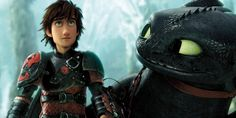 """Shares of DreamWorks Animation were sinking 12 percent in midday trading Monday after analysts expressed disappointment in the $50 million domestic opening weekend for How to Train Your Dragon 2.  In fact, he still is """"comfortable"""" with his $275 million domestic prediction for How to Train Your Dragon 2."""