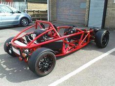 kit cars LocostBuilders - powered by XMB Kart Cross, Vw Beach, Go Kart Plans, Tube Chassis, Go Kart Chassis, Diy Go Kart, Sand Rail, Go Car, Karting