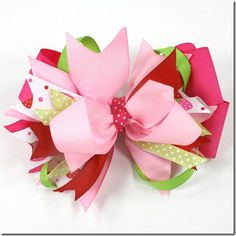 Great source for bow tutorials
