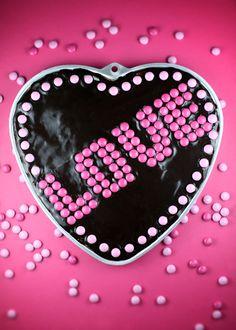Fun Valentines Day Food & Baking Ideas!