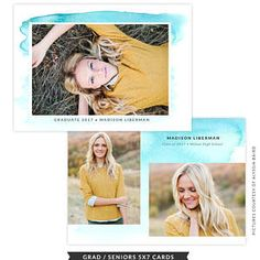 Check out our senior announcement template selection for the very best in unique or custom, handmade pieces from our shops. Senior Announcements, Photoshop, Templates, Pictures, Photos, Stencils, Vorlage, Models, Grimm