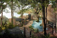 Rainforest Villas, Architects/Interior Designers   WATG