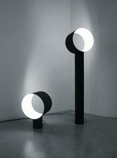 Alexander Taylor for David Gill Galleries | Port Lamps