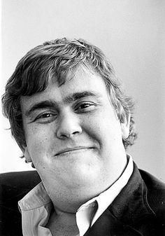 The wonderful, wonderful, beloved John Candy!!! We miss him!