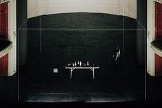 Goethe-Institut - Bildergalerie Bühnenbildner