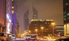 Vakantie Dubai Dag 5