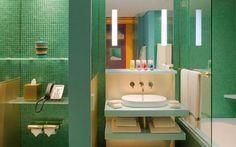 Hotel Missoni – Luxury lifestyle hotel in Kuwait