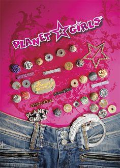 Planet Girls - Myatã Publicidade