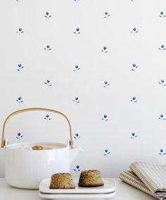 Papel pintado para la cocina de verano | Decorar tu casa es facilisimo.com