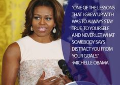 Michelle Obama quotes about America, democracy and our future. Michelle is not only a great first lady, but an amazing role model and advocate! Education Quotes For Teachers, Quotes For Students, Education Today, Teaching Quotes, Nutrition Education, African American Quotes, American Women, Famous American Quotes, American History