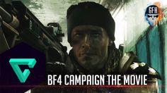 Battlefield 4 Cinematic Movie | The Untold Story Trailer 60fps