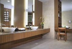 modern master bathrooms - Google Search