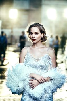 Jennifer Lawrence: Photo