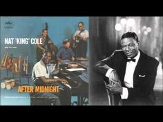 Nat King Cole - Candy - YouTube