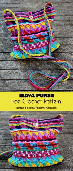 How To Crochet A Shell Stitch Purse Bag - Crochet Ideas Crochet Diy, Scrap Crochet, Bag Crochet, Crochet Shell Stitch, Crochet Handbags, Crochet Purses, Tutorial Crochet, Purse Tutorial, Hippie Crochet