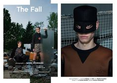 The Fall » Fucking Young!