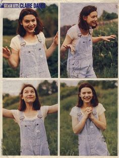 Dungarees - My so called life